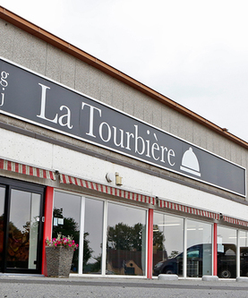 La Tourbiere - Dagschotels
